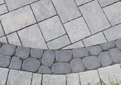 Beautiful and low maintenance patio stones